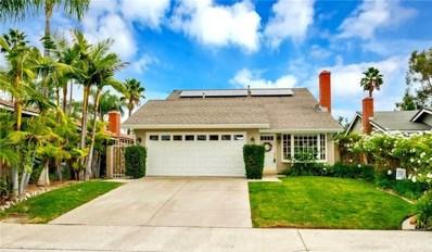 27012 Via San Diego, Mission Viejo, CA 92691 - MLS#: OC17245785