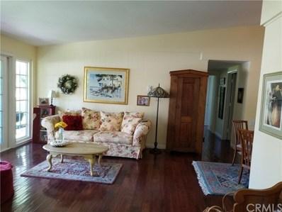107 Via Estrada UNIT T, Laguna Woods, CA 92637 - MLS#: OC17245841