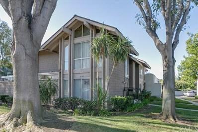 20 Oval Road UNIT 1, Irvine, CA 92604 - MLS#: OC17245982