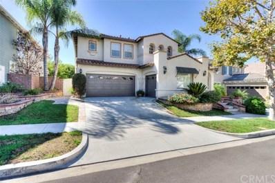 6 Waverly Place, Ladera Ranch, CA 92694 - MLS#: OC17246050