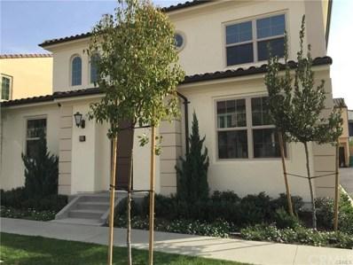 152 Excursion, Irvine, CA 92618 - MLS#: OC17246064