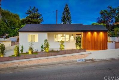 1876 Trudie Drive, Rancho Palos Verdes, CA 90275 - MLS#: OC17246145