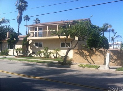 602 15th Street, Huntington Beach, CA 92648 - MLS#: OC17246165