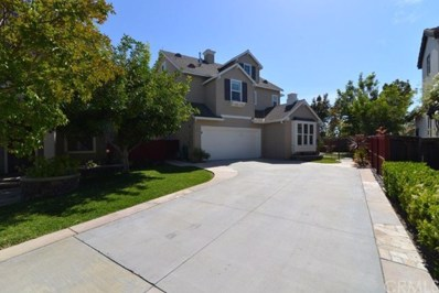 23 Duskywing Court, Ladera Ranch, CA 92694 - MLS#: OC17246182