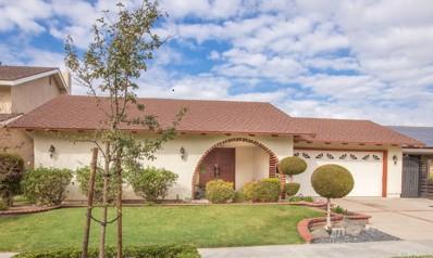 7071 Moonlight Circle, Huntington Beach, CA 92647 - MLS#: OC17246318