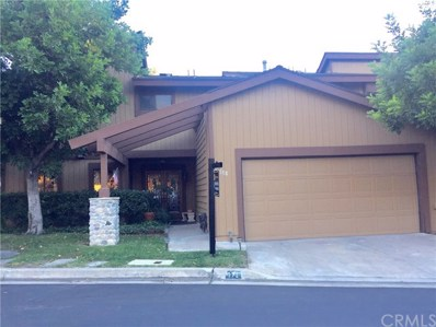 178 S Stonebrook Drive UNIT 19, Orange, CA 92869 - MLS#: OC17246367