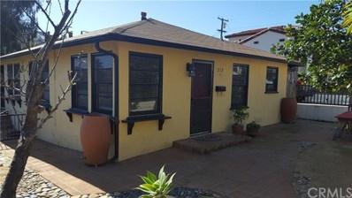 212 S Calle Seville UNIT A, San Clemente, CA 92672 - MLS#: OC17246504