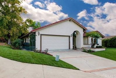 736 Calle Vallarta, San Clemente, CA 92673 - MLS#: OC17246535