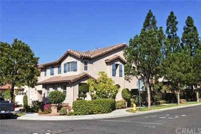 43 Pacific Crest, Irvine, CA 92602 - MLS#: OC17246578