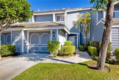 13 Sudbury Place UNIT 69, Laguna Niguel, CA 92677 - MLS#: OC17246774