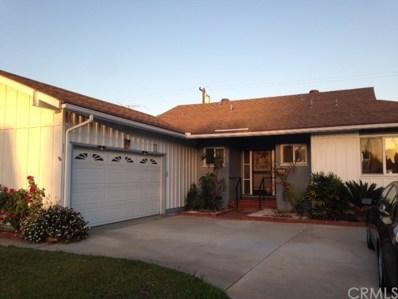 424 S Gain Street, Anaheim, CA 92804 - MLS#: OC17246913