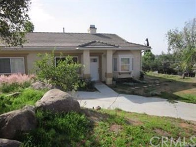 613 Robby Way Road, Fallbrook, CA 92028 - MLS#: OC17246950