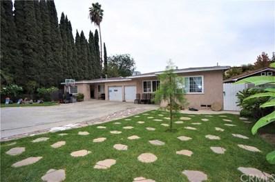 211 W Olive Avenue, La Habra, CA 90631 - MLS#: OC17247067