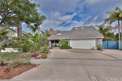 16771 Kamalii Drive, Huntington Beach, CA 92649 - MLS#: OC17247190