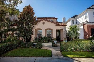 1801 Haven Place, Newport Beach, CA 92663 - MLS#: OC17247211