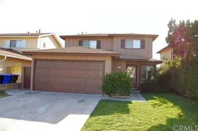 13330 Reis Street, Whittier, CA 90605 - MLS#: OC17247341