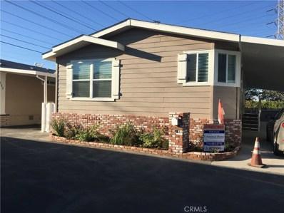 10800 Dale UNIT 103, Stanton, CA 90680 - MLS#: OC17247411
