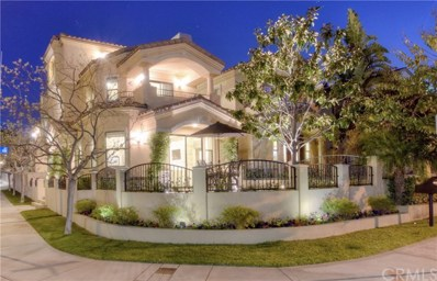 701 California Street, Huntington Beach, CA 92648 - MLS#: OC17247447
