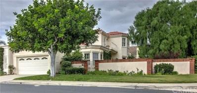 502 Via Deseo, San Clemente, CA 92672 - MLS#: OC17247454