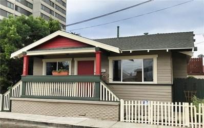 633 E 11th Street, Long Beach, CA 90813 - MLS#: OC17247500