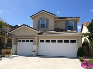 27655 Blossom Hill Road, Laguna Niguel, CA 92677 - MLS#: OC17247597