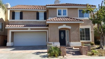 99 Northern Pine Loop, Aliso Viejo, CA 92656 - MLS#: OC17247745