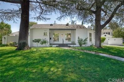 4659 Wortser Avenue, Sherman Oaks, CA 91423 - MLS#: OC17247756