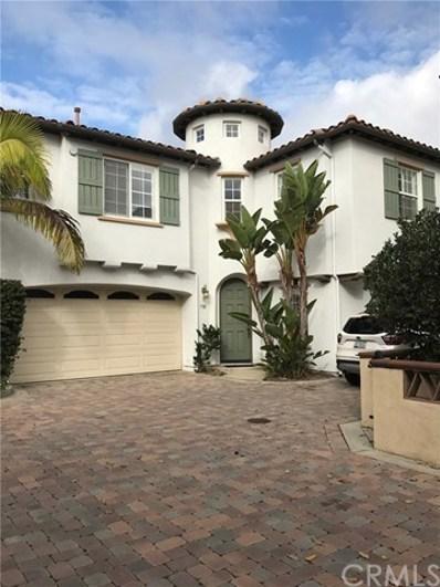 7701 Timber Circle, Huntington Beach, CA 92648 - MLS#: OC17247806