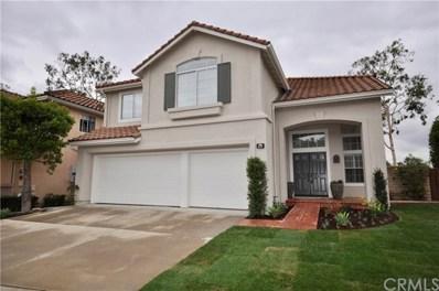 25 Risero Drive, Mission Viejo, CA 92692 - MLS#: OC17247816