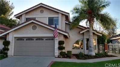 6 Copper Hl, Irvine, CA 92620 - MLS#: OC17248040