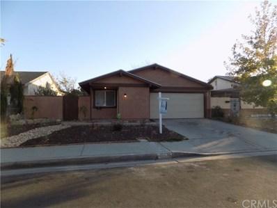 3114 E Avenue Q12, Palmdale, CA 93550 - MLS#: OC17248081