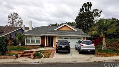 25645 Forestwood, Lake Forest, CA 92630 - MLS#: OC17248694
