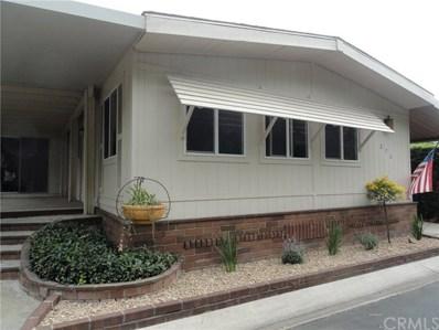 5200 Irvine Blvd UNIT 276, Irvine, CA 92620 - MLS#: OC17248820