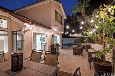 25029 Sanoria Street, Laguna Niguel, CA 92677 - MLS#: OC17249133