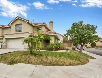 38 Calle Bella, Rancho Santa Margarita, CA 92688 - MLS#: OC17249192