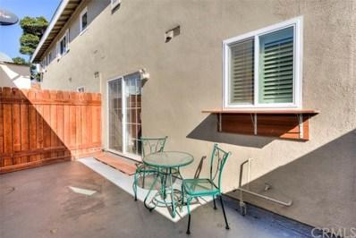 19846 Cambridge Lane, Huntington Beach, CA 92646 - MLS#: OC17249553