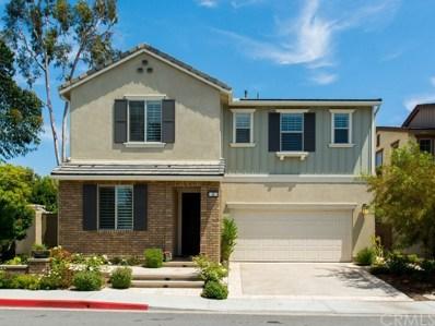 50 Shadowbrook, Irvine, CA 92604 - MLS#: OC17250050