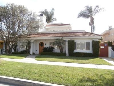 706 Delaware Street, Huntington Beach, CA 92648 - MLS#: OC17250264