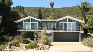 31851 Grand Canyon Drive, Laguna Niguel, CA 92677 - MLS#: OC17250335