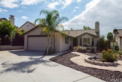 29747 Saint Andrews Court, Murrieta, CA 92563 - MLS#: OC17250375