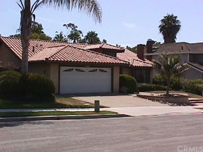 32802 Samuel Circle, Dana Point, CA 92629 - MLS#: OC17250461