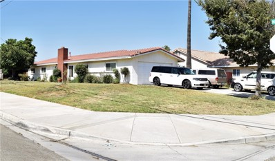 8359 Mulberry Avenue, Fontana, CA 92335 - MLS#: OC17250494