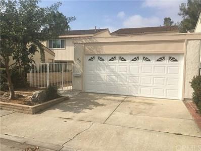 40 Willow Tree Lane, Irvine, CA 92612 - MLS#: OC17251188