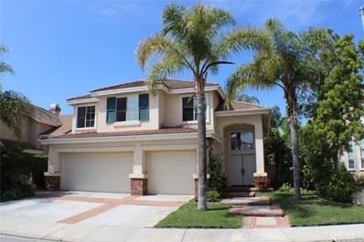 19 Santa Eugenia, Irvine, CA 92606 - MLS#: OC17251239