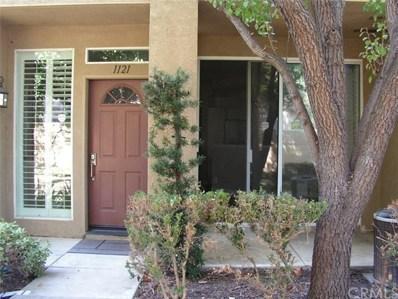 1121 S Positano Avenue, Anaheim Hills, CA 92808 - MLS#: OC17251323