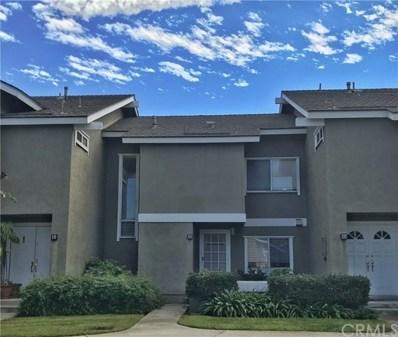 83 Heritage UNIT 47, Irvine, CA 92604 - MLS#: OC17251401