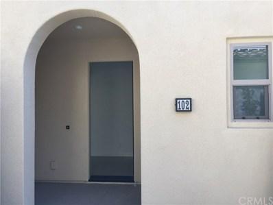 102 Fairbridge, Irvine, CA 92618 - MLS#: OC17251620
