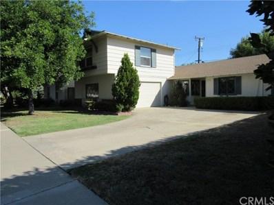 1055 N Mallard Street, Orange, CA 92867 - MLS#: OC17251678