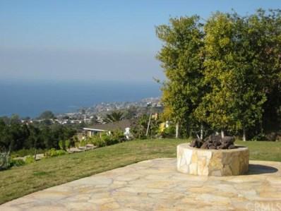2813 Chateau Way, Laguna Beach, CA 92651 - MLS#: OC17251753