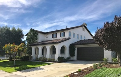 27857 Pointe Breeze Drive, Menifee, CA 92585 - MLS#: OC17251798